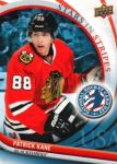 2011-12 Upper Deck National Hockey Card Day USA #8 Patrick Kane